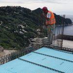 Ενισχύθηκε 16,1% η οικοδομή το πεντάμηνο Ιανουαρίου – Μαΐου.