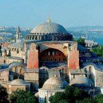 Απόφαση Συμβουλίου Τουρκίας: Τζαμί η Αγία Σοφία!